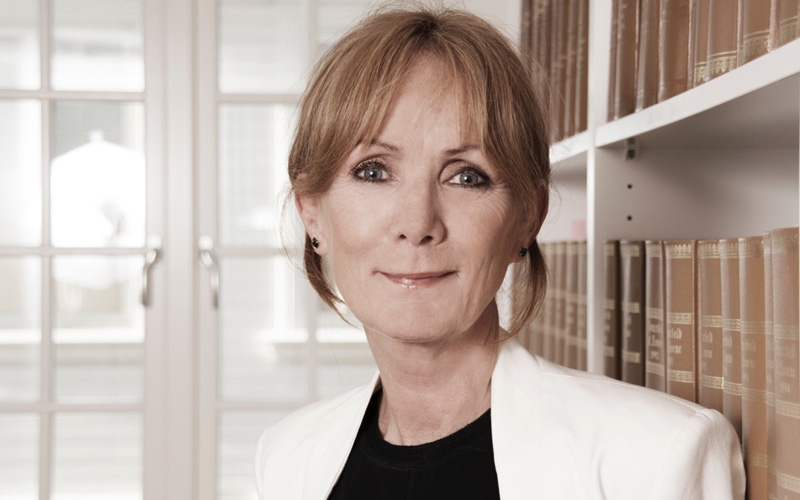 Advokat Anne Kroken