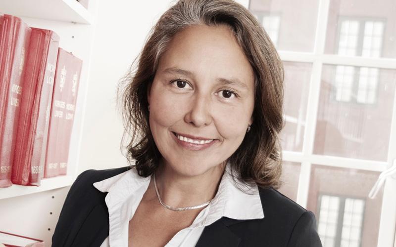 Advokat Katrina Kyllo