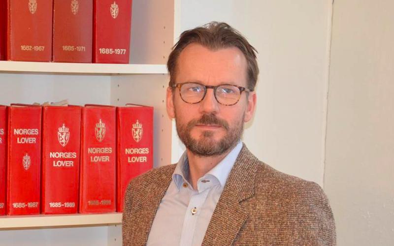 Advokat Erling Kjærmann