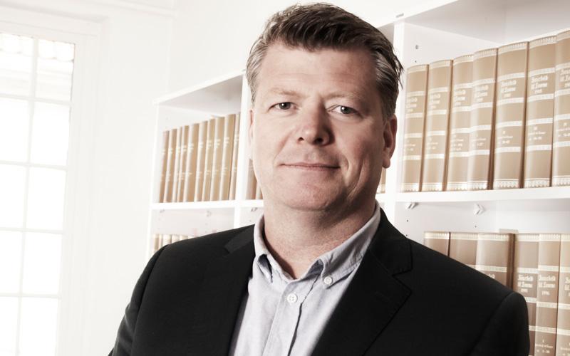Advokat Flemming Karlsen