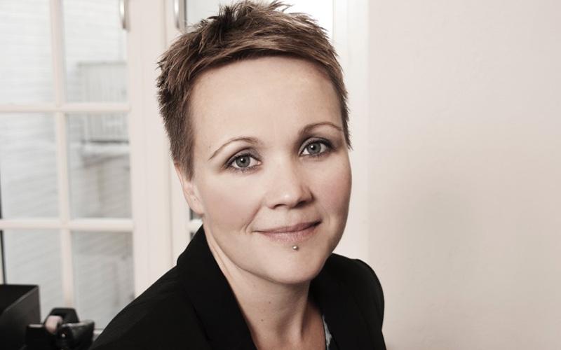 Advokat Lene Henriksen